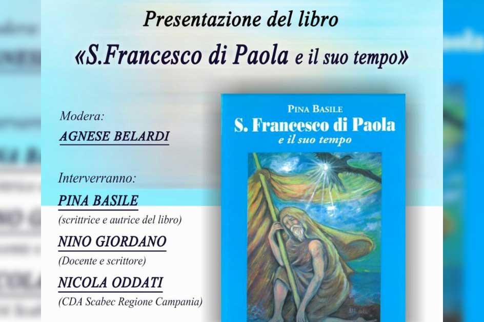 Presentazione del Libro S. Francesco di Paola e il suo tempo